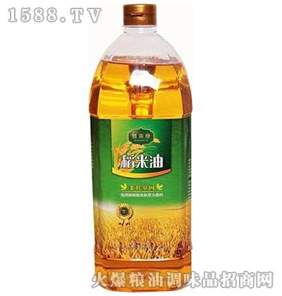 非转基因稻米油2L-雅来康
