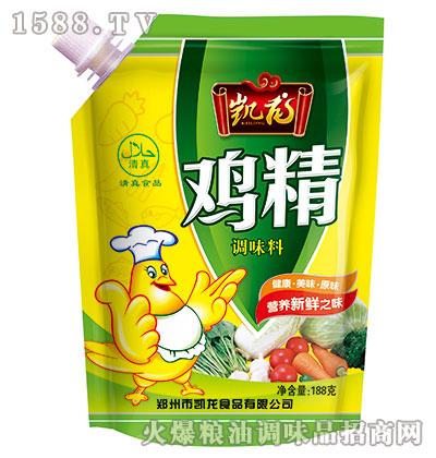 凯龙鸡精调味料188g
