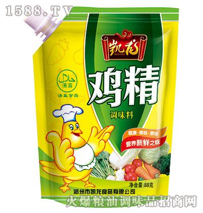 凯龙鸡精调味料88g
