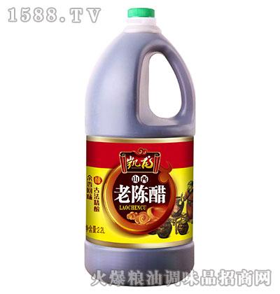 凯龙山西老陈醋2.2L