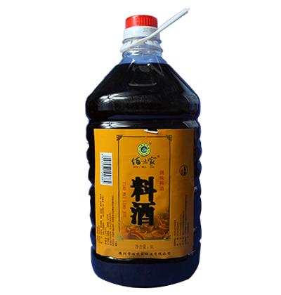 料酒5L-佰味家