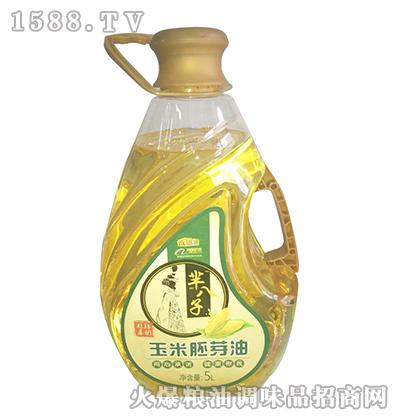 玉米胚芽油5L-芈八子