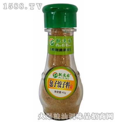 包子饺子料40g-飘逸园