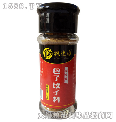 包子饺子料30g-飘逸园
