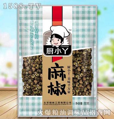 麻椒30g-厨小丫