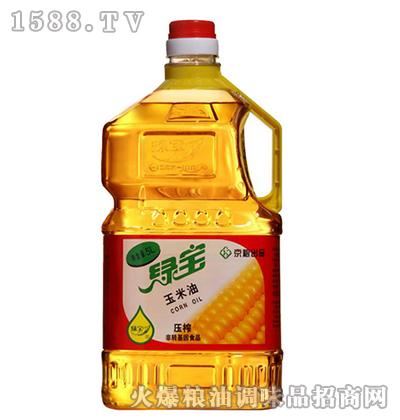 玉米油5L-绿宝