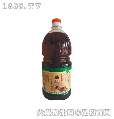 福禧康芝麻香油5L