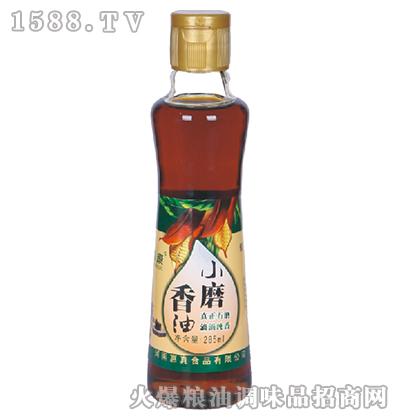 惠真-小磨香油285ml