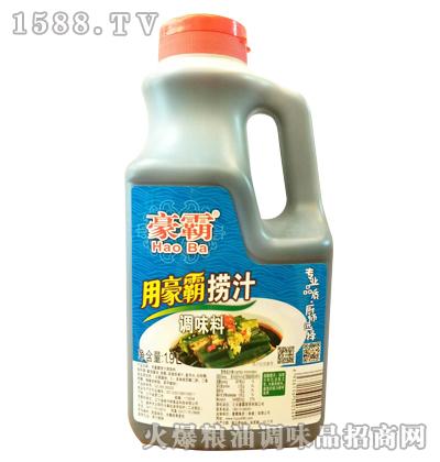 捞汁1.9L-豪霸
