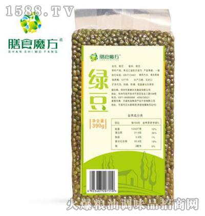 绿豆390g-膳食魔方