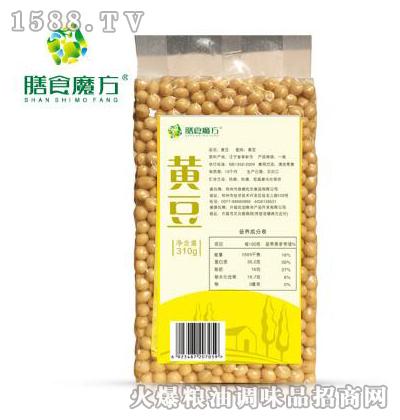 黄豆310g-膳食魔方