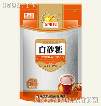 白砂糖400g-金玉超