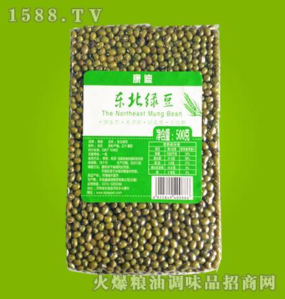 东北绿豆500克-康迪