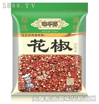 花椒25克-味不孬