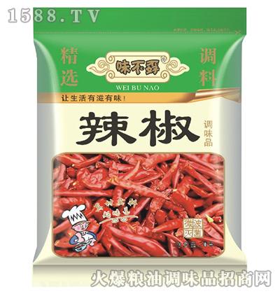 辣椒20克-味不孬