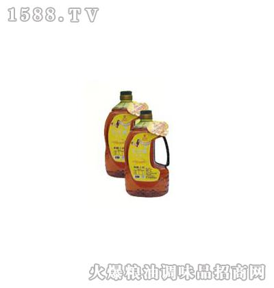 压榨纯正大豆油1.8L-益众