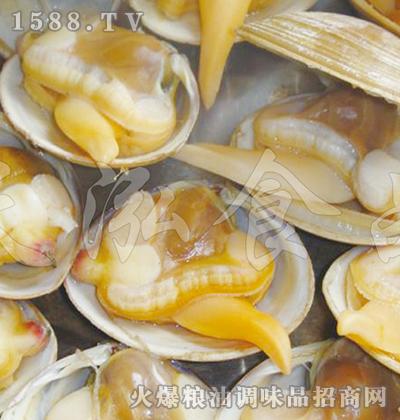 天泓-青柳蛤
