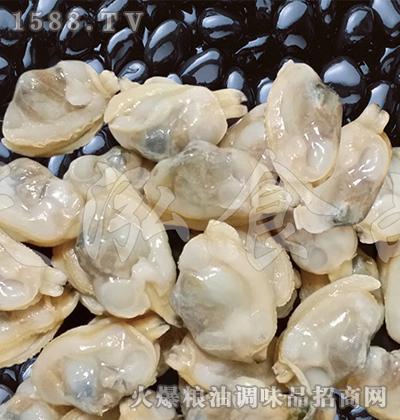 天泓-冻煮杂色蛤肉