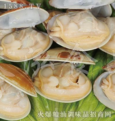 天泓-真空杂色蛤