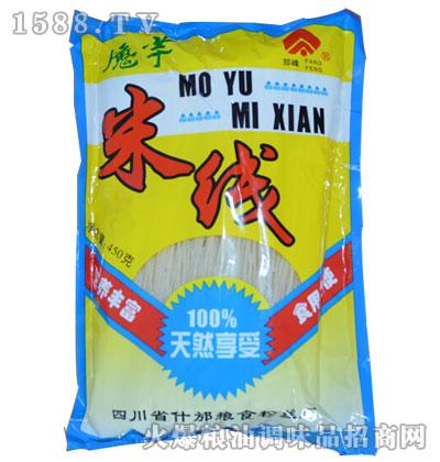 魔芋米线450克-邡峰