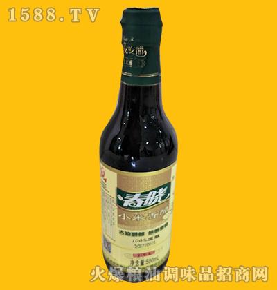 小米香醋500ml-春晓