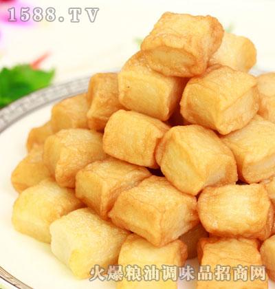 宽达大鱼豆腐