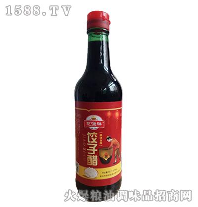 饺子醋420ML-复谦祥