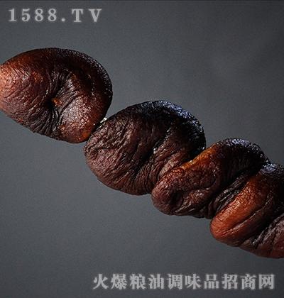 香菇串-百洋