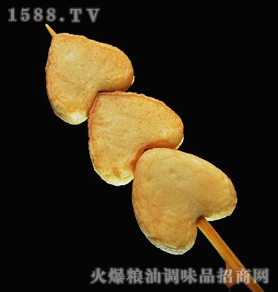 开心鱼豆腐-百洋