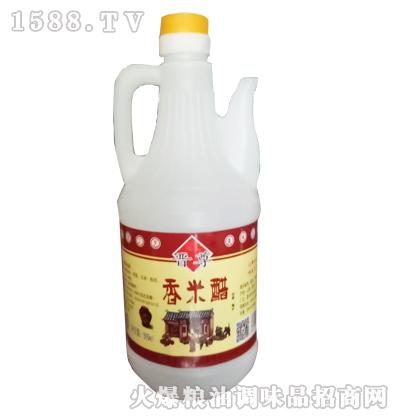 晋尊香米醋