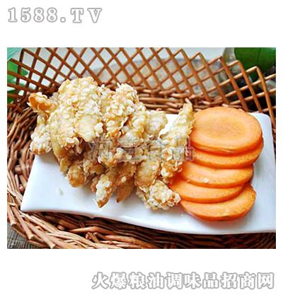 雪花鸡柳2.5kg-海壹