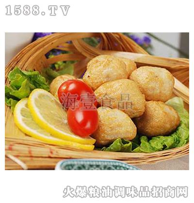 深海鱼果2.5kg-海壹