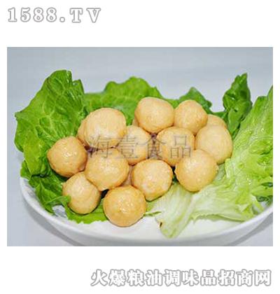 鱼蛋2.5kg-海壹