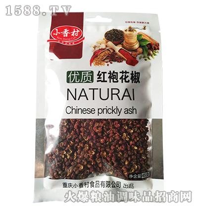 优质红袍花椒45克-小香村