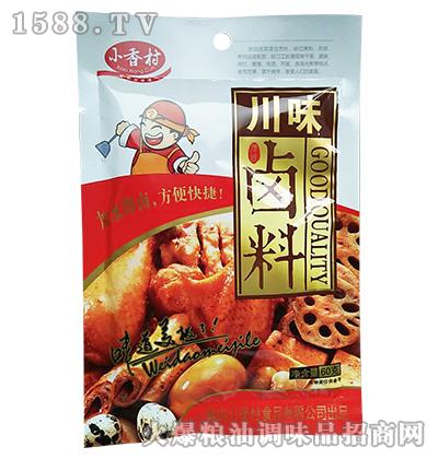 川味卤料60克-小香村