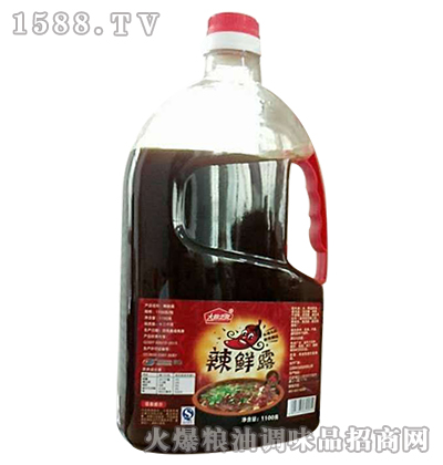 辣鲜露1100gX6瓶-大厨之家