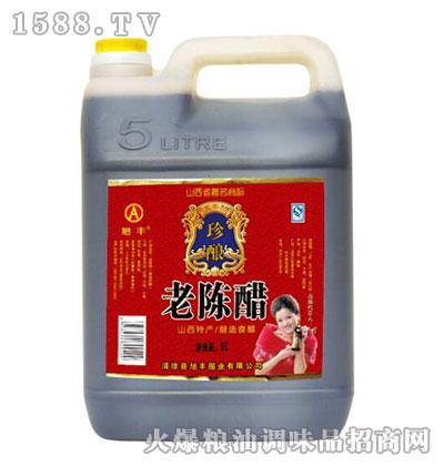珍�老�醋5L-旭�S