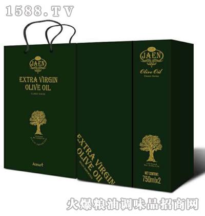 西王橄榄油礼盒