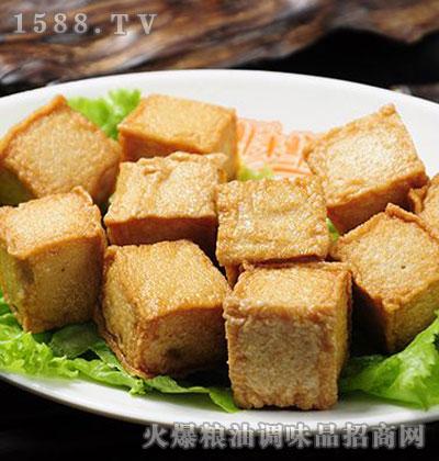 升隆A鱼豆腐