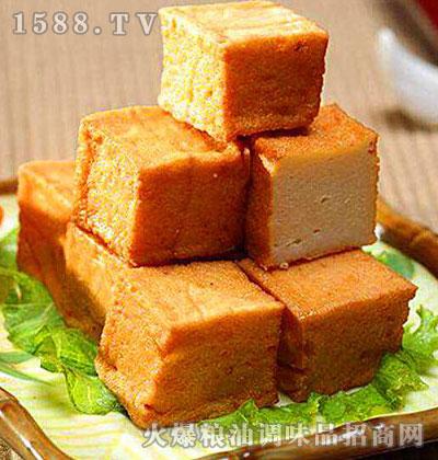 升隆鱼豆腐