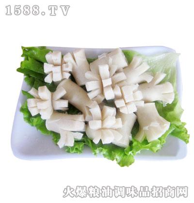 升隆桂花肠