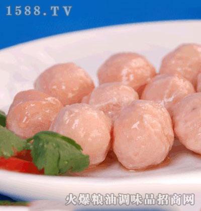升隆虾味丸