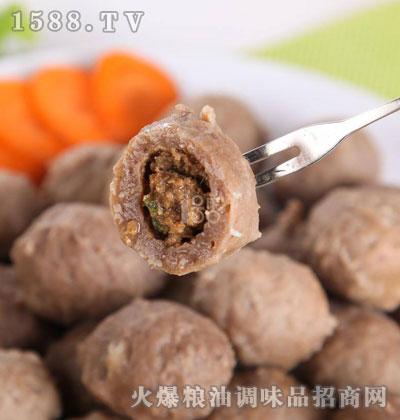 升隆撒尿肉丸(牛肉风味)