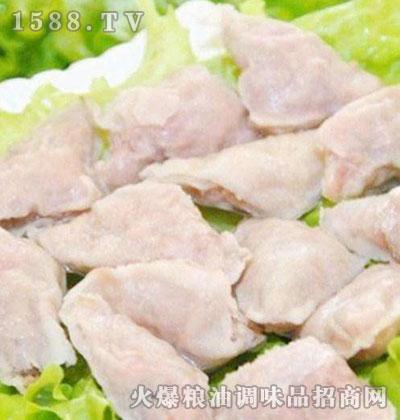 升隆燕肉饺