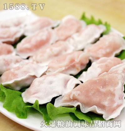 升隆霞迷饺