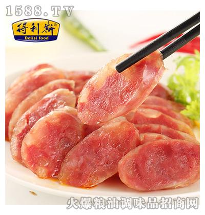 得利斯广式咸鲜香肠500g