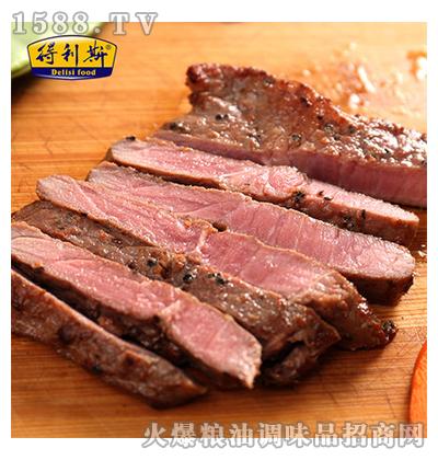 得利斯原味腌制牛排