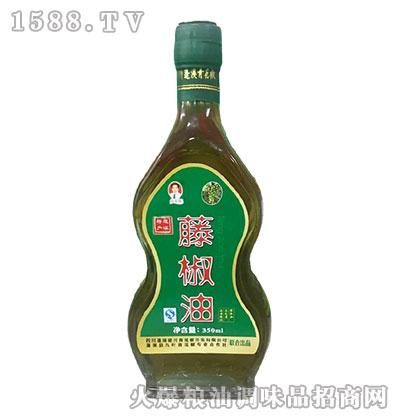 藤椒油350ml