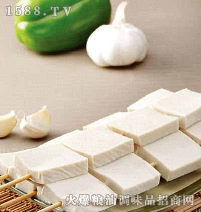 千层豆腐四喜串-升隆