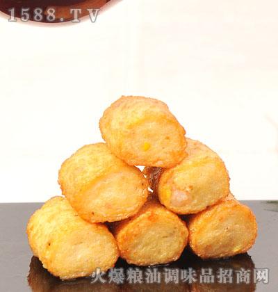 升隆腐皮虾卷